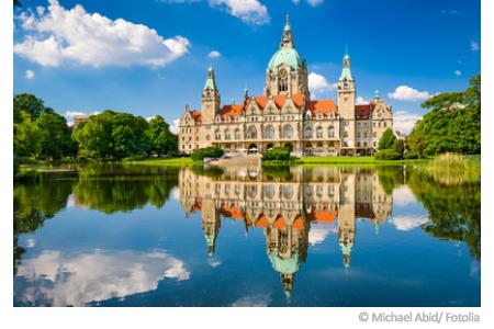 Schimmelpilz in Hannover