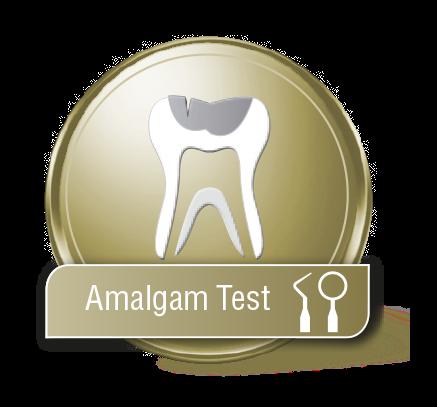 Amalgam-Test
