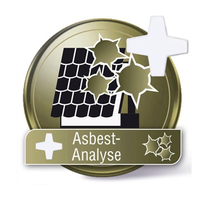 Asbest Test Plus