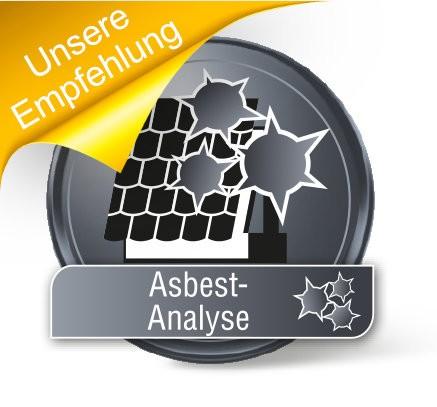 Asbest-Analyse